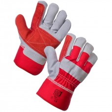 Supertouch Double Palm Rigger