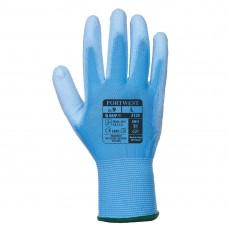 Portwest  A120 - PU Palm Glove Blue