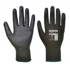 Portwest  A129 - PU Palm Glove  Black
