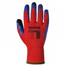 Portwest  A175 - Duo-Flex Glove Red/Blue
