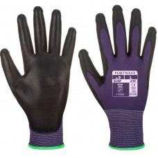 Portwest  A195 - Touchscreen - PU Purple/Black