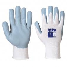 Portwest  A325 - Dexti-Grip Pro Glove White/Grey