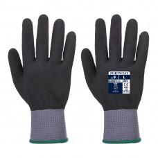 Portwest  A354 - DermiFlex Ultra Pro Glove - PU/Nitrile Foam Black