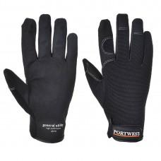 Portwest  A700 - General Utility – High Performance Glove 1 Black