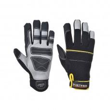 Portwest  A710 - Tradesman – High Performance Glove Black