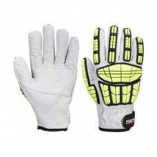 Portwest  A745 - Impact Pro Cut Glove Grey