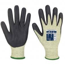 Portwest  A780 - Arc Grip Glove Green/Black