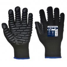 Portwest  A790 - Anti Vibration Glove Black