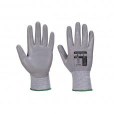 Portwest  AP31 - Senti Cut Lite Glove Black/Grey