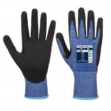 Portwest  AP52 - Dexti Cut Ultra Glove Blue/Black