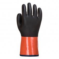 Portwest  AP91 - Chemdex Pro Glove Black/Orange
