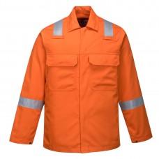 Portwest  BZ13 - Bizweld Iona Jacket Orange