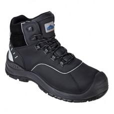 Portwest  FC58 - Portwest Compositelite Avich Boot S3 Black