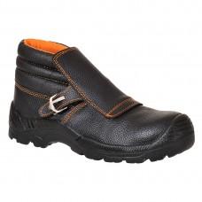 FW07 - Portwest Compositelite Welders Boot S3 HRO Black, Portwest