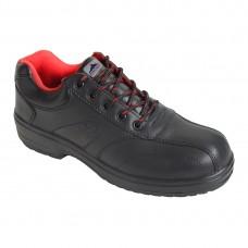FW41 - Steelite Ladies Safety Shoe S1 Black, Portwest