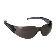 Blackrock 7110100 Yellow Safety Glasses - Anti Scratch Lens