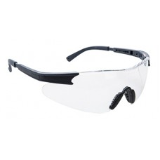 Portwest  PW17 - Curvo Spectacle Clear