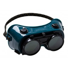 PW60 - Gas Welding Goggle Bottle Green, Portwest