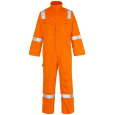 Supertouch Weld-Tex® Plus FR Antistatic Coverall 350